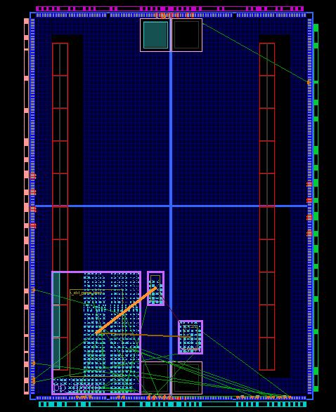 Minesweeper на FPGA - 4