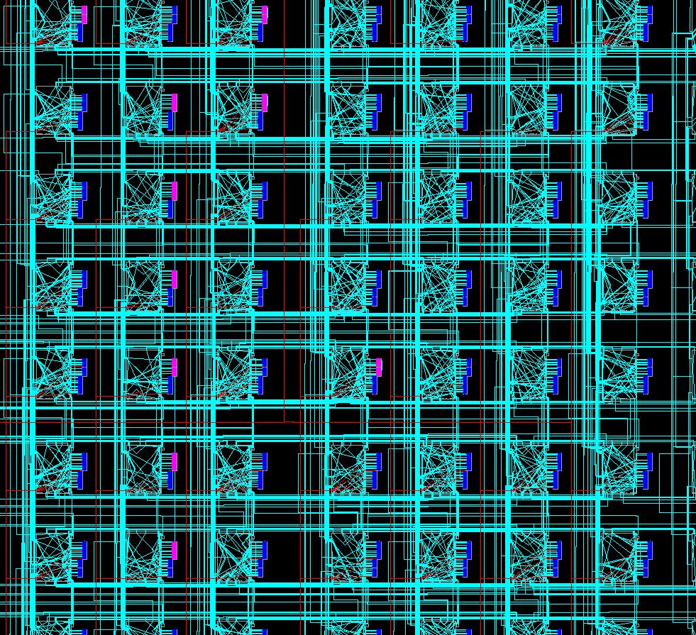 Minesweeper на FPGA - 9