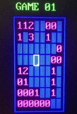 Minesweeper на FPGA - 1