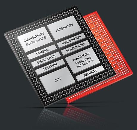 Источники в TSMC заявляют о решении проблем с перегревом платформы Snapdragon 810 - 1
