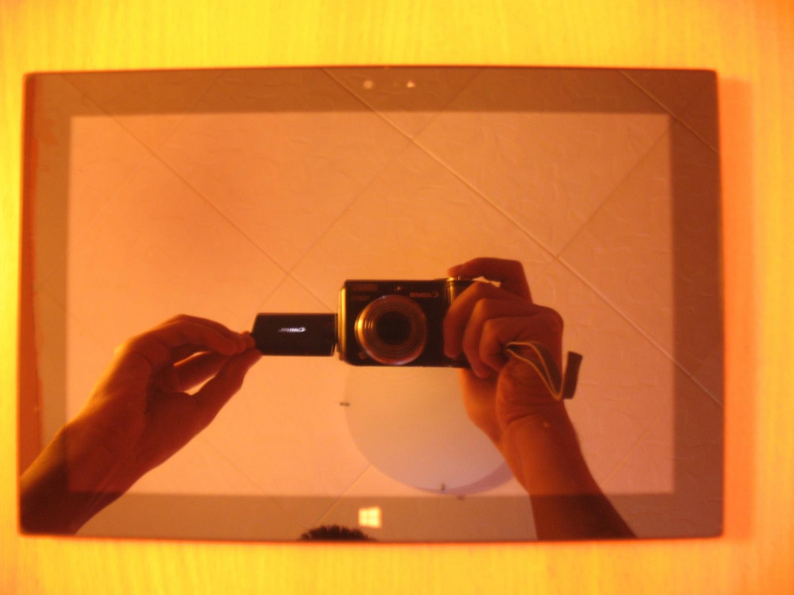 Обзор планшета на Windows 8.1 (Vido w11c) - 10