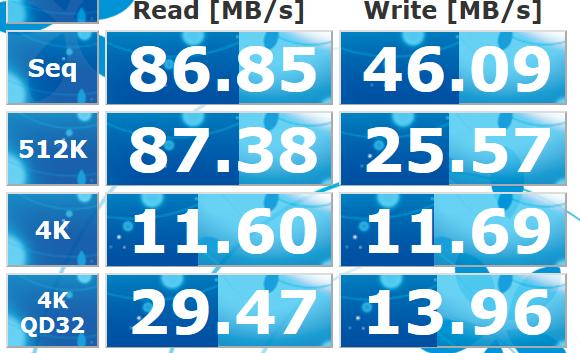 Обзор планшета на Windows 8.1 (Vido w11c) - 20