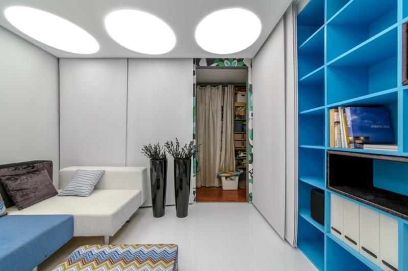 От аэропорта на Майорке до Дома Рока в Лос-Анджелесе: где применяется софт для умных домов iRidium - 11