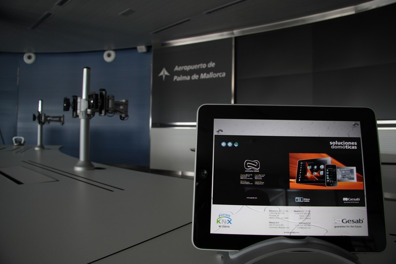 От аэропорта на Майорке до Дома Рока в Лос-Анджелесе: где применяется софт для умных домов iRidium - 21