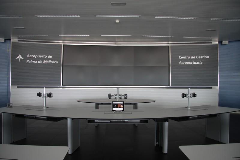 От аэропорта на Майорке до Дома Рока в Лос-Анджелесе: где применяется софт для умных домов iRidium - 22