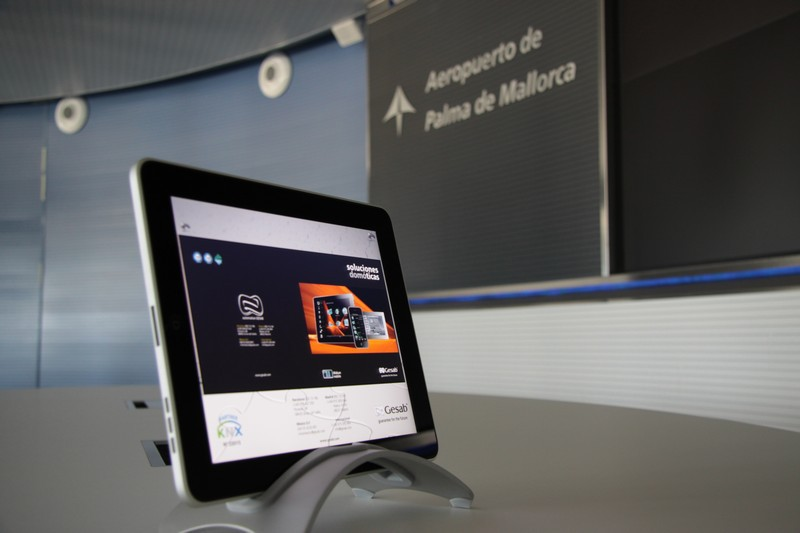 От аэропорта на Майорке до Дома Рока в Лос-Анджелесе: где применяется софт для умных домов iRidium - 24