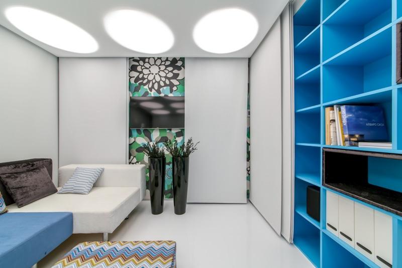 От аэропорта на Майорке до Дома Рока в Лос-Анджелесе: где применяется софт для умных домов iRidium - 6