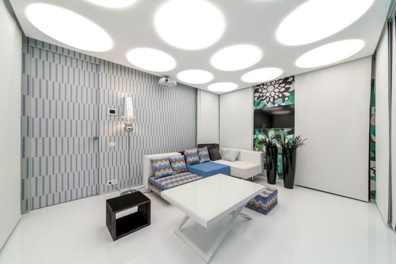 От аэропорта на Майорке до Дома Рока в Лос-Анджелесе: где применяется софт для умных домов iRidium - 7