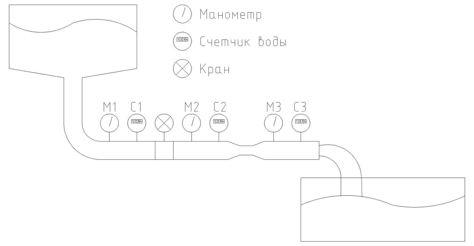 Радиоэлектроника, или как я начал её постигать - 1
