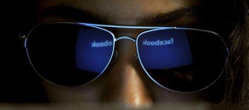 Facebook вызывает у пользователей депрессию