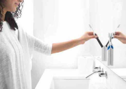 Quip — «умная» зубная щётка за $25
