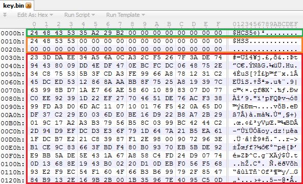 Еще немного реверс-инжиниринга UEFI PEI-модулей на другом полезном примере - 2