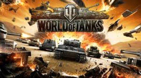 История средних рот в онлайн игре «World of Tanks» до обновления 0.9.5