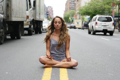 Медитация тормозит потерю серого вещества мозга при старении