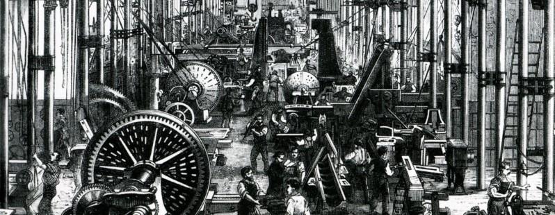 Почему экономисты ошибаются по поводу технологий? - 1