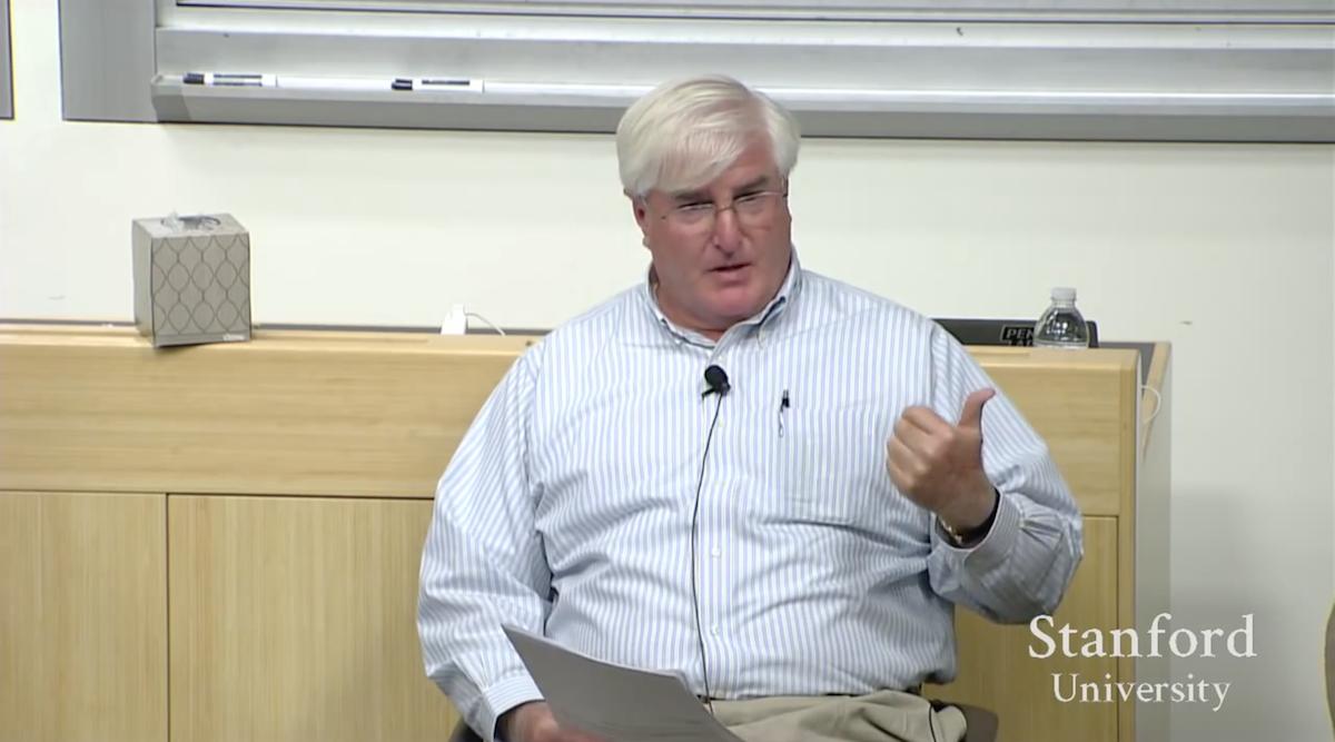 Стэнфордская стартап-школа [лекция 9]: Как привлечь инвестиции - 2