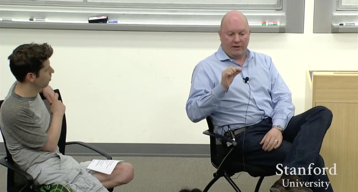 Стэнфордская стартап-школа [лекция 9]: Как привлечь инвестиции - 1