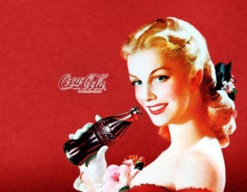 Веселую акцию от Coca Cola испортил Гитлер (ФОТО)