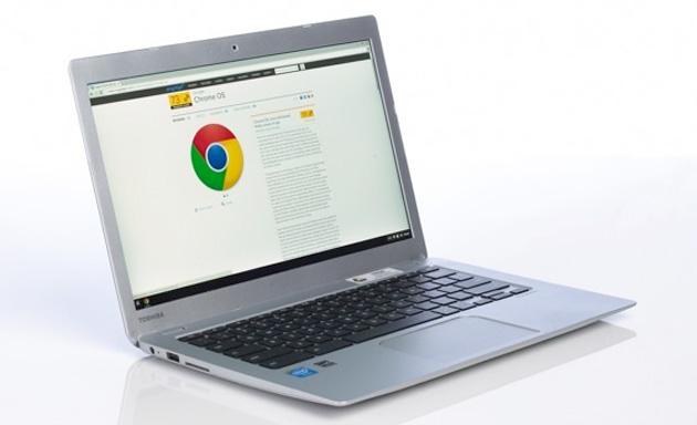 Chrome OS теперь позволяет блокировать украденные или потерянные хромобуки - 1