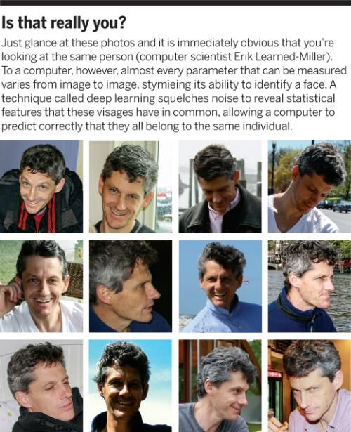 Facebook разрабатывает систему автоматического узнавания любых лиц на загружаемых фото - 1