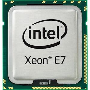 Последняя отгрузка процессоров Intel Xeon E7 первого поколения состоится в начале 2018 года