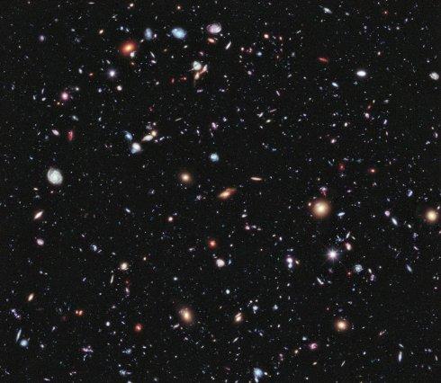 Существует ли другая версия вас в параллельной вселенной?