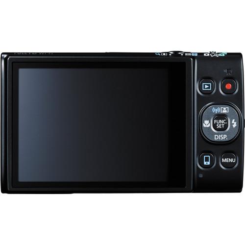 Продажи PowerShot ELPH 350 HS должны начаться в апреле по цене $210