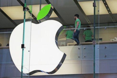 Apple выпустит свое первое Android приложение