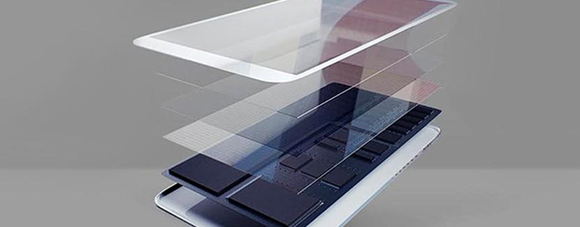 Corning разрабатывает сверхзащищенное стекло для экранов смартфонов и планшетов - 1