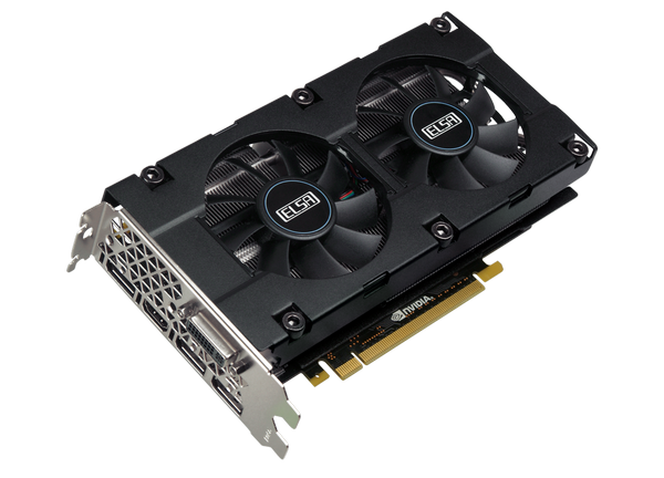 Elsa GeForce GTX 960