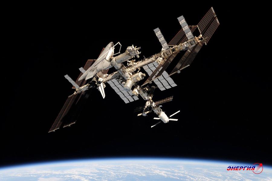 Беседа с космонавтом: об управлении МКС, об орбитальном интернете, и о полете на Марс - 8