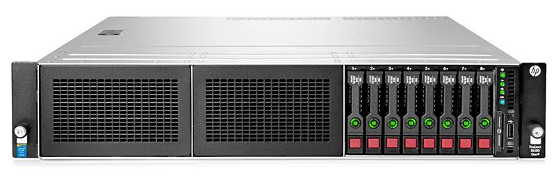 Доступные модели серверов HP ProLiant (10 и 100 серия) - 11