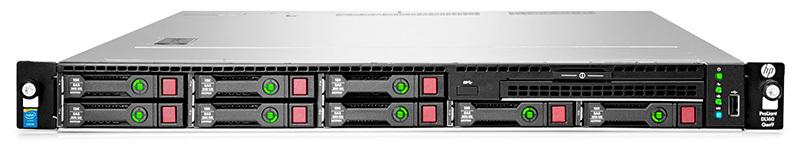 Доступные модели серверов HP ProLiant (10 и 100 серия) - 7