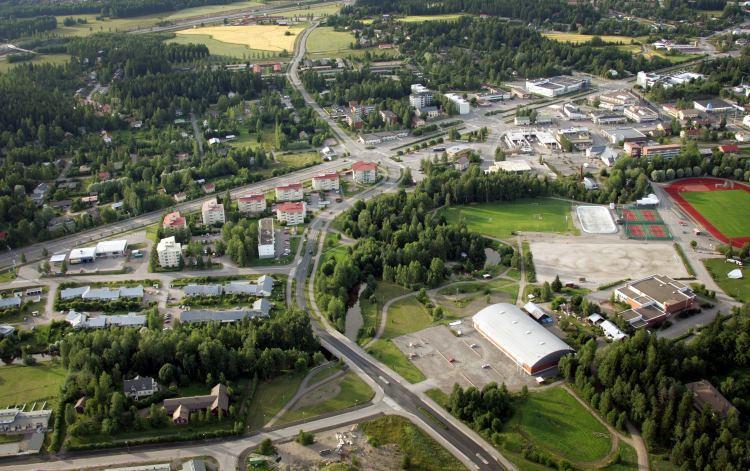 Финский дата-центр «Яндекса» будет обогревать 5000 домохозяйств - 1