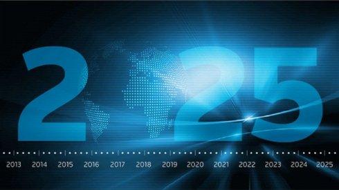 Как сверхскоростной интернет изменит мир в 2025 году
