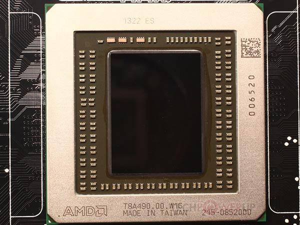 Действительно новым GPU в серии R9 300 будет Fiji