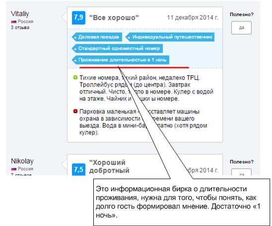 Разбор текстов интерфейса на Букинге — как я делал им аудит - 20
