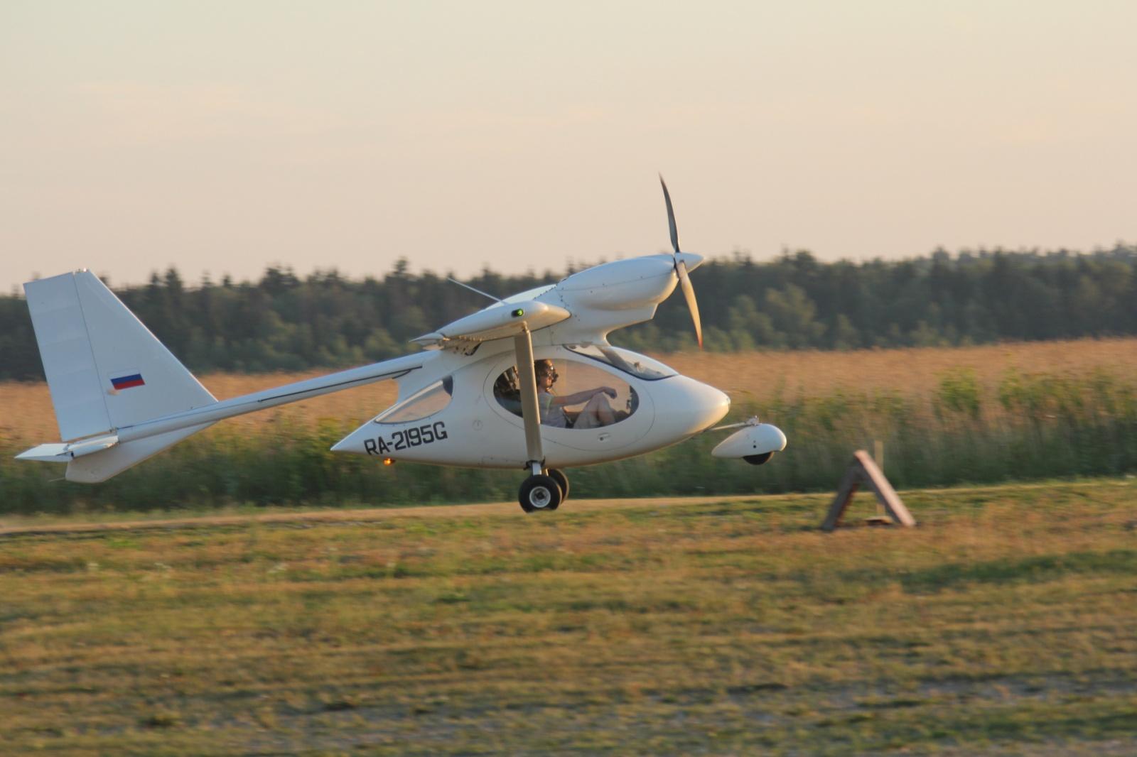 Рождённый ползать летать… МОЖЕТ! Как IT-шник становился пилотом и собственником самолёта. Часть #2 - 3