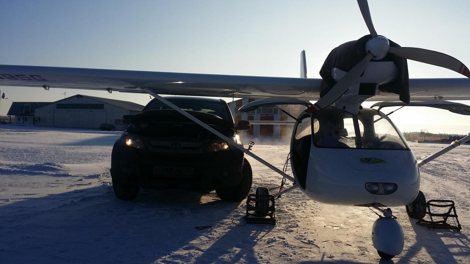 Рождённый ползать летать… МОЖЕТ! Как IT-шник становился пилотом и собственником самолёта. Часть #2 - 4