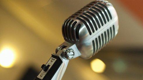 Ученые создали самый маленький микрофон, состоящий из одной молекулы