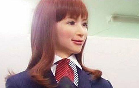 В Японии откроют первый в мире отель с роботизированным персоналом