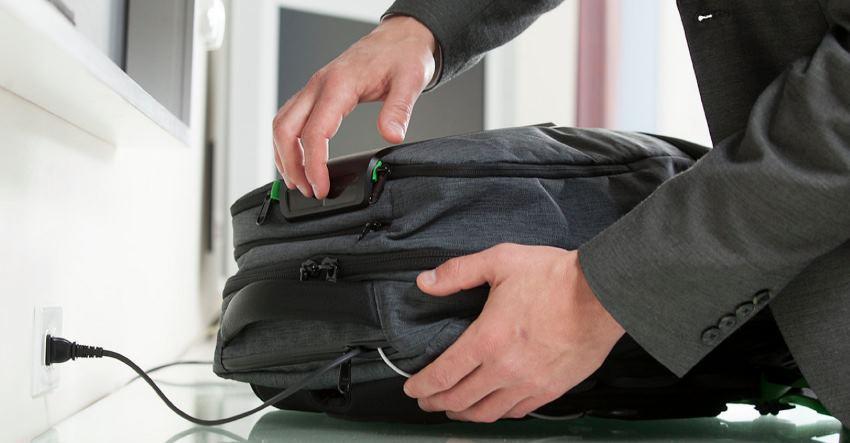 AMPL: умный и удобный рюкзак для гиков - 3
