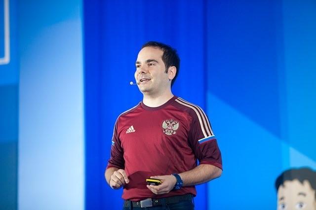 DevCon 2015: анонс ключевых докладчиков пленарной сессии - 5