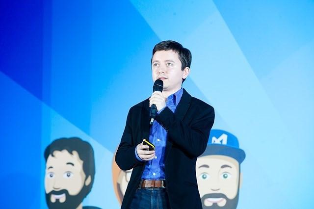 DevCon 2015: анонс ключевых докладчиков пленарной сессии - 6