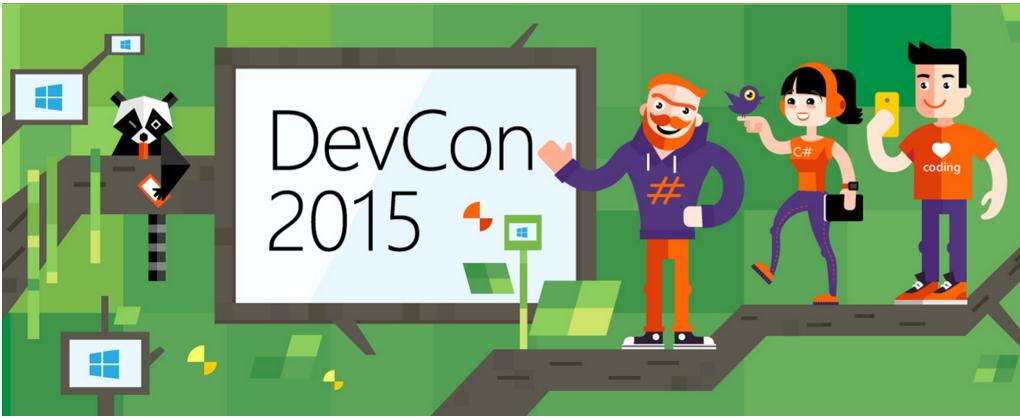 DevCon 2015: анонс ключевых докладчиков пленарной сессии - 1