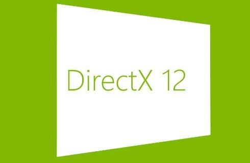 DirectX 12 позволит улучшить скорость работы игр в 6 раз