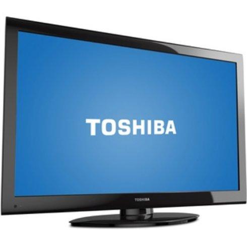 Toshiba уходит с мирового рынка телевизоров