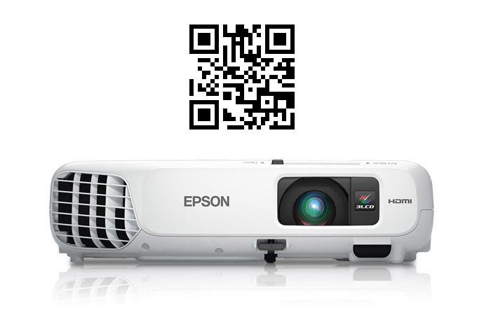 Интеллектуальные терминалы Epson для облачных POS-решений - 2