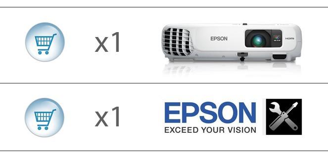 Интеллектуальные терминалы Epson для облачных POS-решений - 4