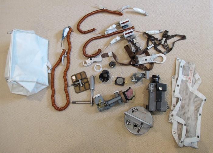Найдены артефакты с миссии Apollo 11 - 3